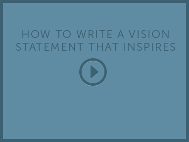 interior design firm vision statement example