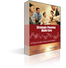 Strategic Planning Made Easy
