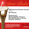 Stevie American Business Award Finalist for Best New Product - Computer Software