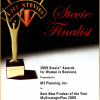 2009 Stevie Awards for Women in Business - OnStrategy, Best New Product of the Year