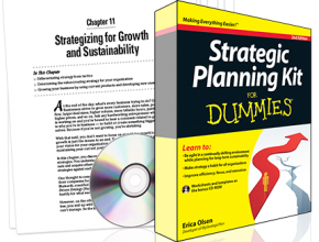 Strategic Planning for Dummies and Experts Alike
