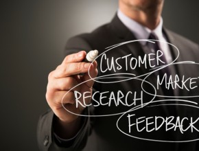 Customer Research Allows You to See Your Business Through Their Eyes