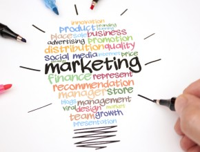 Just Found – The 4 E's of Marketing