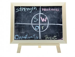 Include More Stakeholders when Developing a SWOT Analysis