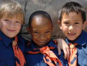 Boy Scouts of America Planning for the Next 100 Years