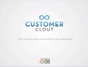 CustomerClout: Drive Customer Loyalty in your Organization (5 mins)