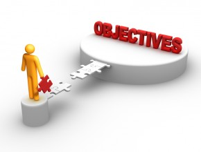 Tackling the Big Issues with Clear Strategic Objectives