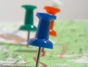 Mapping Out Nonprofit Strategies