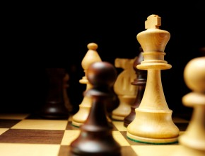 Three is Key in Strategy Execution