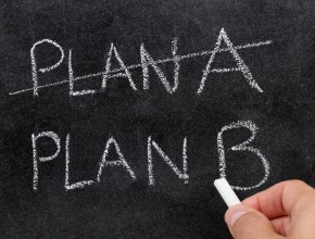 Things you should consider before writing a strategic business plan