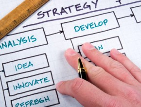 Clearing Up Confusion About the Strategic Planning Process