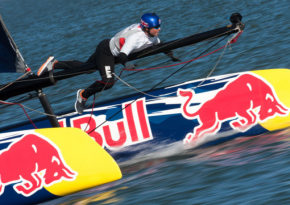 Outmaneuver Your Competitors: Four Lessons in Creating Strategy from Elite Sailing