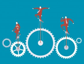 What Separates Leadership Teams?
