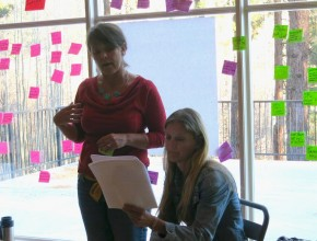 3 Rules We Used In Our Own Planning Retreat