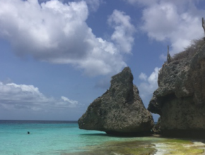 Planning for Economic Stability on Curaçao's Sandy Beaches