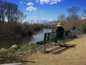Increasing the Quality of Life and Preserving the Outdoors in Carson City, Nevada