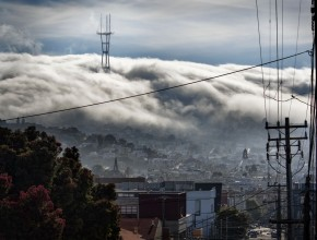 Strategic Planning Alleviating the Stress of Change in San Francisco