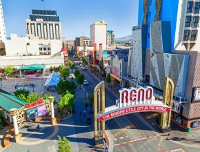 Driving the Growth of Tourism in Reno/Tahoe