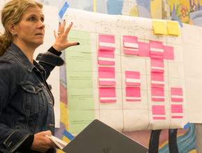 How to Snap an Awesome Strategic Plan Together in 30 Days