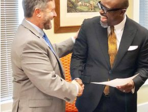 How Strategy Helped Empower Mount Zion Baptist Church to Become Debt Free