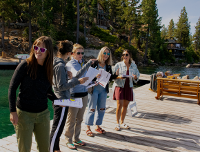 Practice What You Preach: OnStrategy's Culture Retreat
